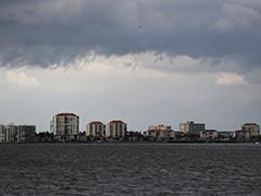 Elsa Strengthens To Hurricane, Takes Aims At Florida