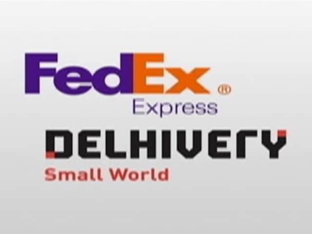 Video : Fedex invests $100 million in 'Delhivery'