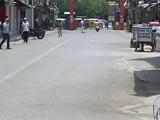 Video : Famous Market In Delhi's Lajpat Nagar Shut For Covid Rules Violation