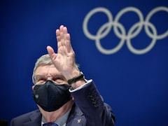 """Olympics Chief Admits """"Sleepless Nights"""" Over Troubled Tokyo Games"""