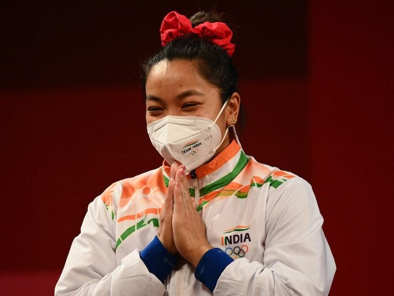 Tokyo Olympics: Amit Shah To Honour Silver Medallist Mirabai Chanu