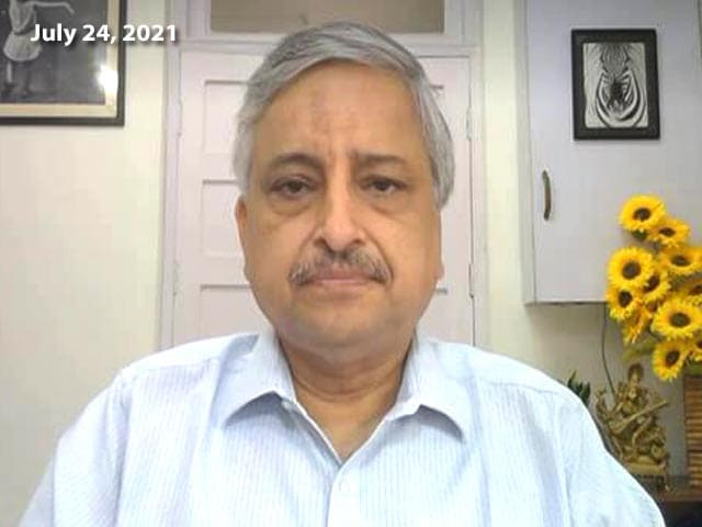 Video : Covid Vaccines For Children Likely By September: AIIMS Chief To NDTV