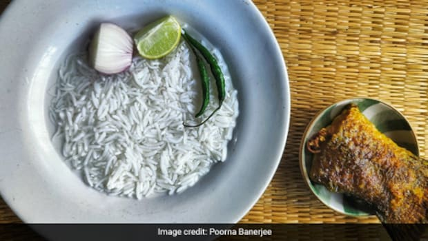 Panta Bhat Recipe: History, Myths And What To Pair With This Fermented Rice Dish