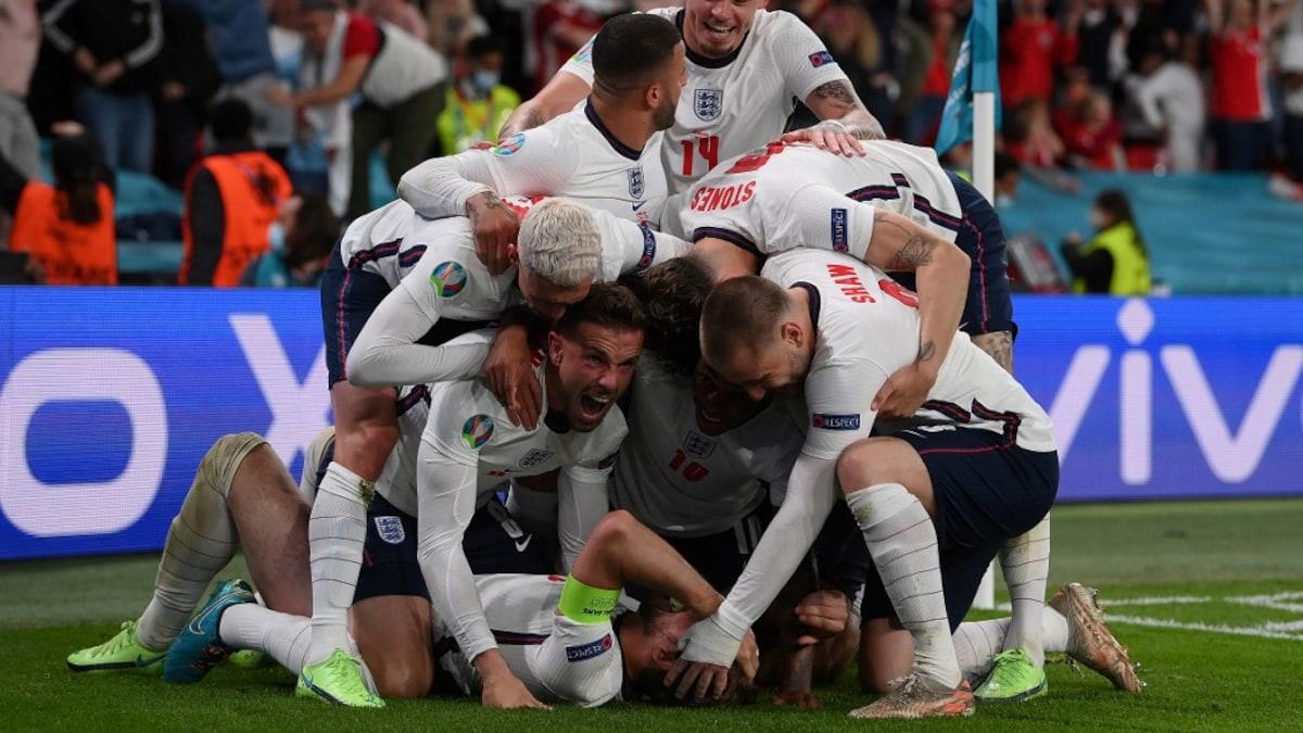 """UEFA EURO 2020: England have never had a """"Sweet Caroline"""" Sweeps Nation  Football news"""