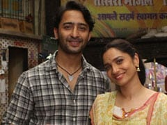 """""""Scary To Step Into Sushant Singh Rajput's Shoes"""": Shaheer Sheikh On Playing Manav In <I>Pavitra Rishta 2</I>"""