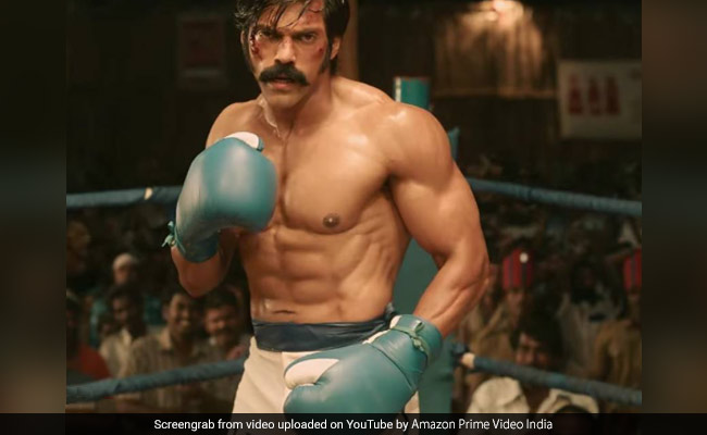 Sarpatta Parambarai Review: Pa Ranjith's Sports Drama Comes All Guns Blazing
