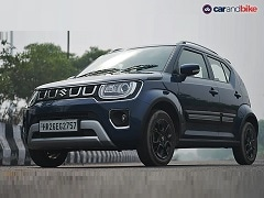 Planning To Buy The New Maruti Suzuki Ignis? Here Are Some Pros And Cons