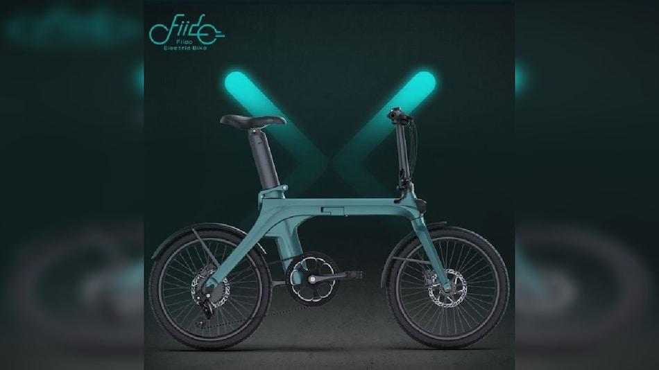 130 किलोमीटर रेंज वाली Fiido X फोल्डेबल इलेक्ट्रिक साइकल कल होगी लॉन्च, जानें कीमत और खूबियां