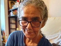 """Veteran Actress Surekha Sikri Dies Of Cardiac Arrest At 75, Was """"Surrounded By Family"""""""