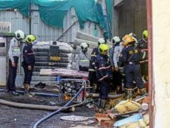 Mumbai Lift Collapse Kills 6; Building Contractor, Supervisor Arrested