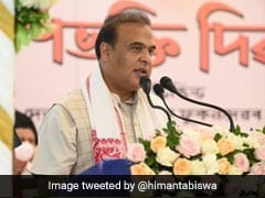 """""""Will Strengthen National Security"""": Assam Chief Minister Welcomes Centre's BSF Move"""