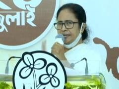 """BJP Links Trinamool's """"<i>Khela Hobe Divas</i>"""" To Direct Action Day Of 1946"""