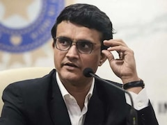 """India """"Have To Show Maturity"""" To Win T20 World Cup, Says Sourav Ganguly"""