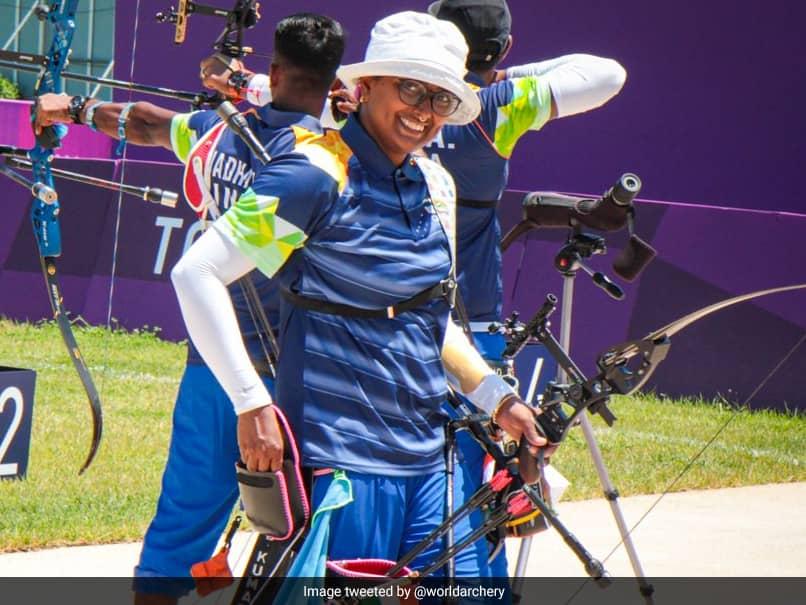 Tokyo Olympics: Deepika Kumari, Atanu Das Begin Training In Tokyo