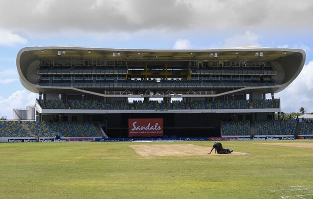 West Indies-Australia 2nd ODI Postponed At Last Minute Due To COVID-19