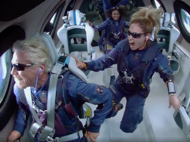 Video : We Have Registered For a Free Trip to Space, Here's How You Can Too!