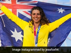 Watch: Athlete Uses Condom To Repair Kayak, Goes On To Win Gold At Olympics