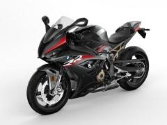 BMW Motorrad Reveals 2022 Motorcycle Range