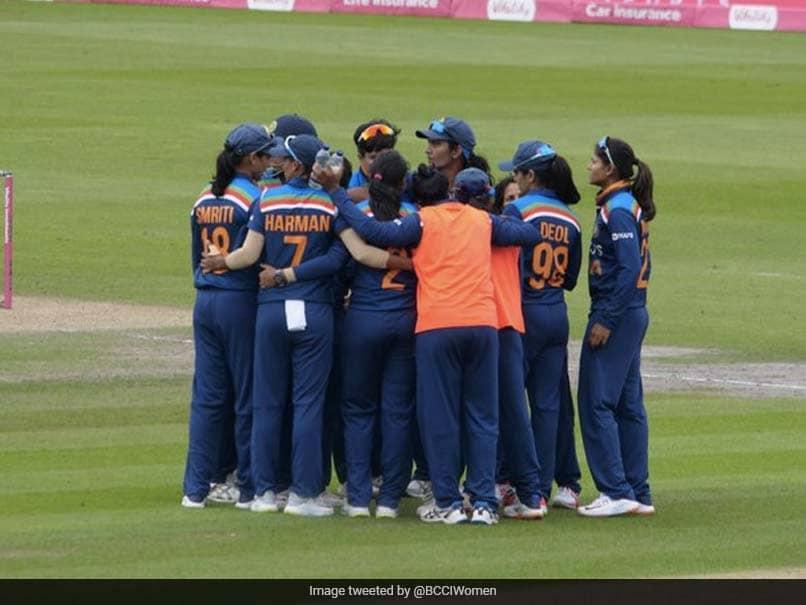 England vs India, 2nd T20I: India Women Beat England Women By 8 Runs