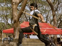 <i>Roar Of RRR</i>: SS Rajamouli's Vision Meets High Action Drama. Ram Charan And Jr NTR Steal The Show