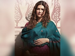 <i>Mimi</i>'s Early Release Is Kriti Sanon's Birthday Surprise. Details Here