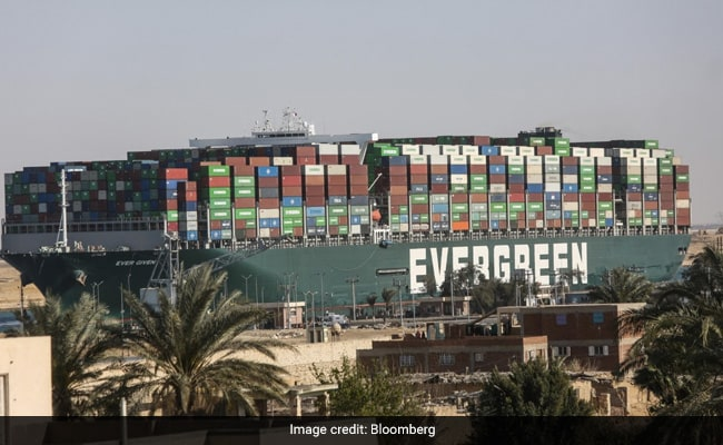 Egypt Says Goodbye To Suez Canal Saga With Payoff And A Party