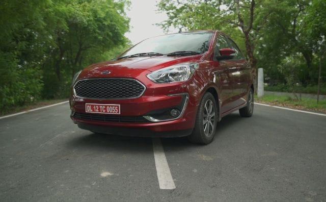 Video : Ford Figo 1.2 Automatic Review
