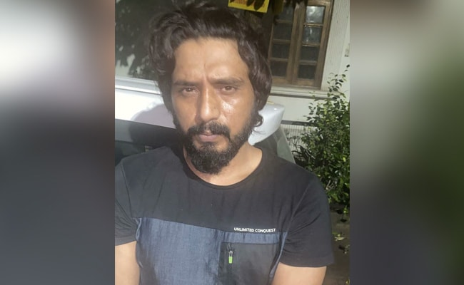 Kala Jathedi, Delhi Gangster Wanted In Many Cases, Arrested In UP