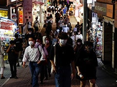 Japan Warns Of Unprecedented Covid Spread As Cases Hit Record Amid Tokyo Olympics