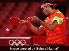 Tokyo Olympics: Indian Archers Lose, Sharath Kamal Advances, Fencer Bhavani Goes Down Fighting On Day 4