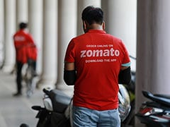 Zomato IPO Subscribed 36%; Retail Portion Fully Booked By Noon