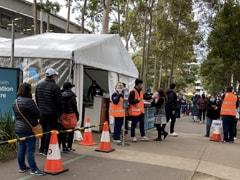 Australian Covid Outbreak Threatens Melbourne, Sydney Stabilises