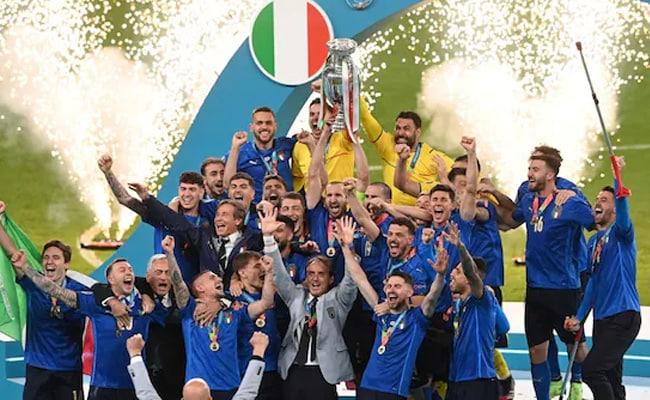 Euro 2020 Final: टूट गया इंग्लैंड का सपना, यूरो कप पर इटली का कब्जा हुआ