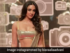 From Bright Bikinis To Glistening <i>Sarees</i>, Kiara Advani's Style Files Have Been The Best All Along