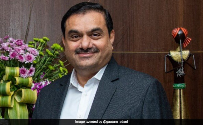 Industrialist Gautam Adani Calls For Global Unity In Managing Climate Crisis