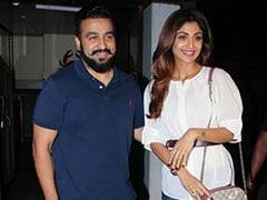 Shilpa Shetty, Husband File Rs 50 Crore Defamation Case Against Sherlyn Chopra