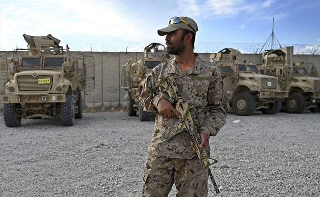US To Evacuate Afghan Interpreters Who Helped Military: Senior Official
