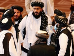 China's Huge Helping Hand To Taliban Quest For Global Recognition