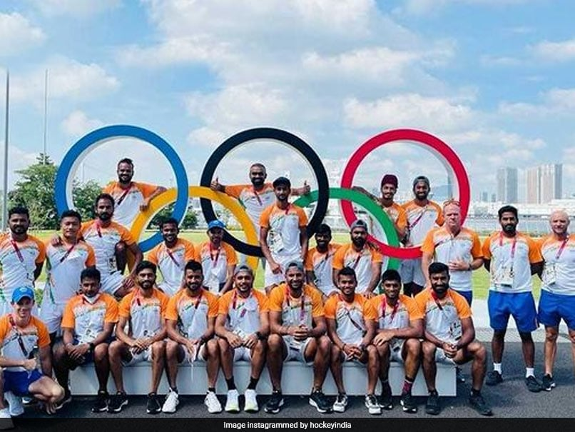 Tokyo Olympics: Indian Mens Hockey Team Fancy Chances Against New Zealand; Womens Team Set For Tough Dutch Test In Opener