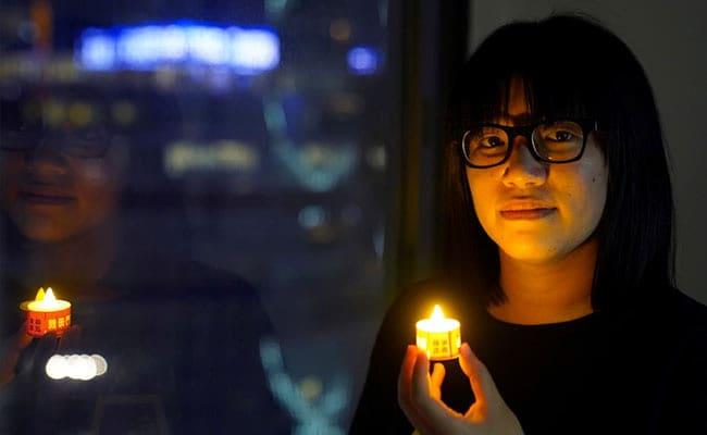 Hong Kong Court Denies Bail To Democracy Activist