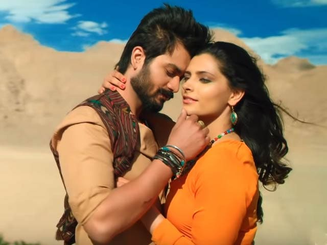 Video : <i>Dil Lauta Do</i>, Featuring Sunny Kaushal And Saiyami Kher, Is Out Now
