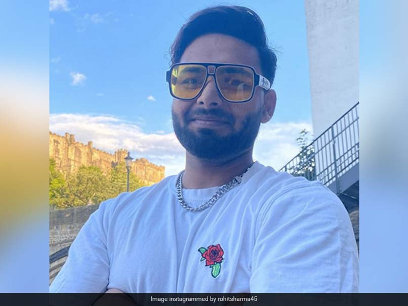 Rohit Sharma Compares Rishabh Pant To This Famous Indian Rapper