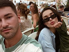 Cannes 2021 Is Over But Amy Jackson Is Busy Exploring The French Riviera