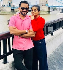 Priyamani On Relationship With Husband After Allegations By His First Wife