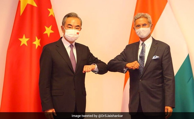 Ready For Mutually Acceptable Solution On 'Emergency', China Tells India