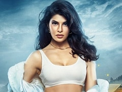 In <I>Bhoot Police</i> First Look Poster, Jacqueline Fernandez Is A Ghostbuster With An Attitude