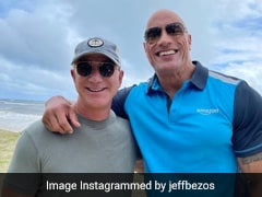 You Don't Want To Miss These 5 Instagram Posts By Jeff Bezos