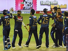 SL vs IND 2nd T20I Highlights: Sri Lanka Win Second T20I Against India By 4 Wickets, Series Level By 1-1