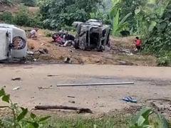 Congress Using Assam-Mizoram Border Row For One-Upmanship: BJP MPs to PM