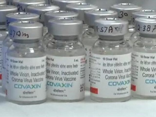 Video : Brazil Contradicts Bharat Biotech Claim On Emergency Approval For Covaxin